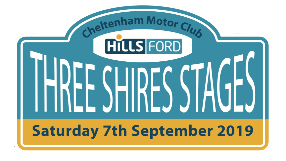 Three Shires Stages 2019