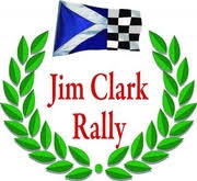 Jinm Clark Rally 2019