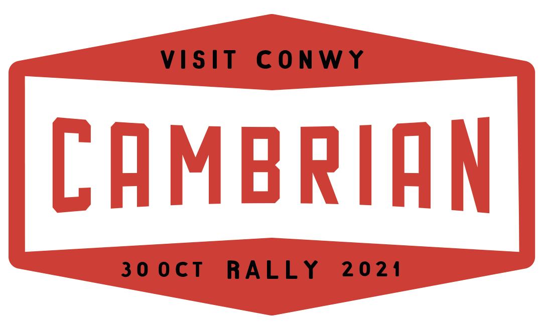 Cambrian Rally 2021