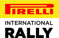 Pirelli International Rally 2018