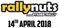 Rallynuts Stages Rally2018