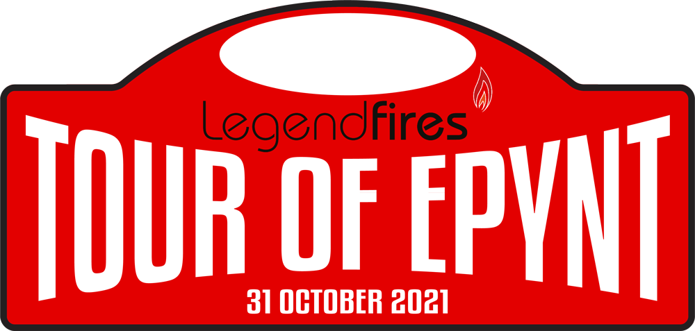 Legend Fires Tour of Epynt 2021