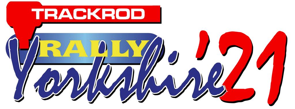 Trackrod Rally Yorkshire 2021
