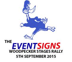 Woodpecker Rally 2015